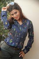 Nanditha Gupta Hot Photo Shoot HeyAndhra