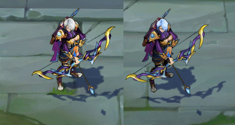 Surrender At 20 9 12 Pbe Update First Batch Of Texture