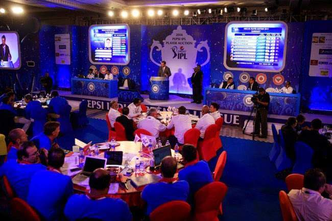 IPL 2017 Auction: Sold Players List | Auction Players List
