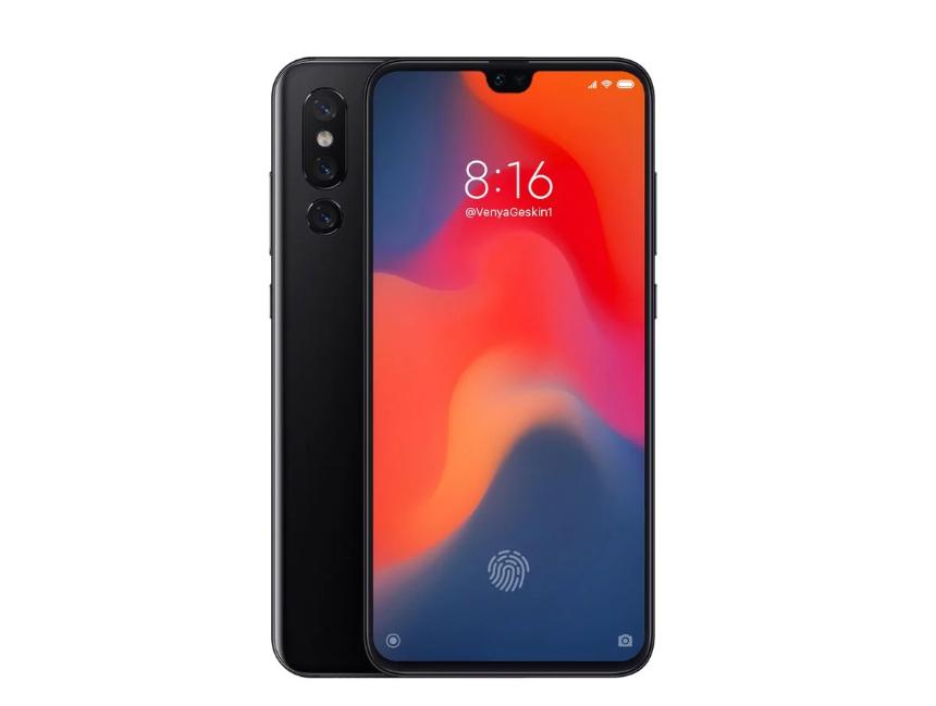 Xiaomi Mi 9 5G dan Snapdragon 8150