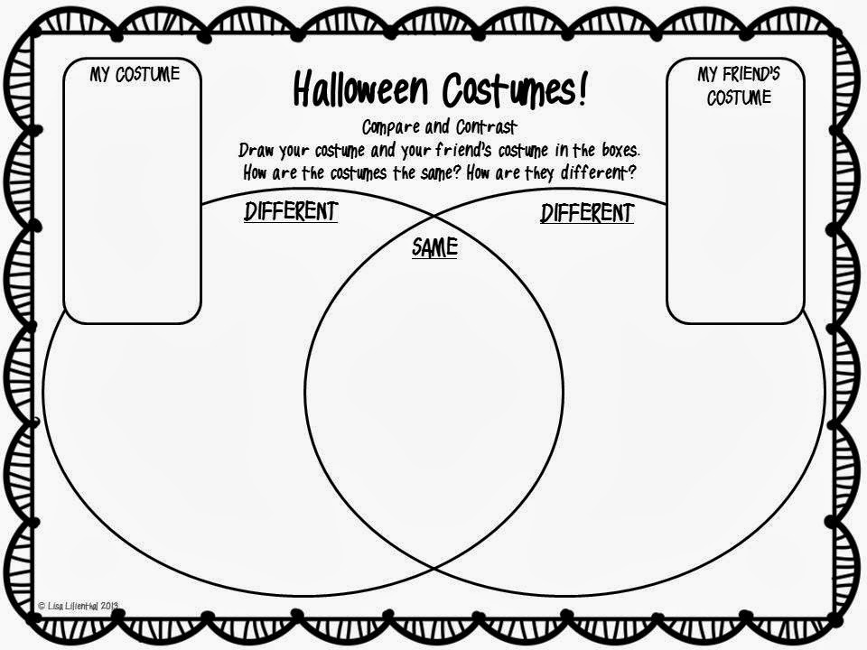 It's the little things...: Halloween Freebie!