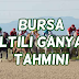 30 Aralık 2016 Cuma Bursa Altılı Ganyan Tahmini