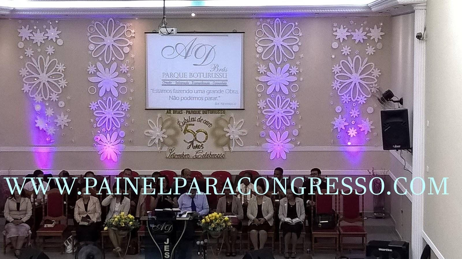 Muitas vezes Como Fazer Mural Para Igreja Evangelica LZ95 Ivango # Como Decorar Igreja Evangelica Para Festividade