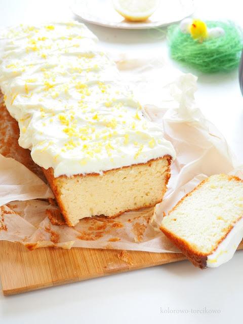 jogurtowe-ciasto-cytrynowe-łatwe