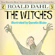 Book Review / The Witches by Roald Dahl