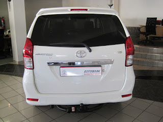 GumTree OLX Used cars for sale in Cape Town Cars & Bakkies in Cape Town - 2013  Toyota Avanza 1.5 TX  - 5 speed manual