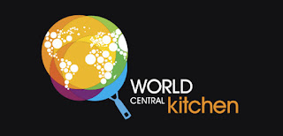 Jose Andreas' World Central Kitchen for disaster relief