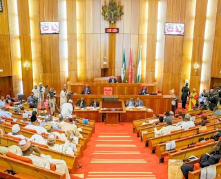Do Nigerian Senators Care About Those They Represent? By Tijjani Bambale.