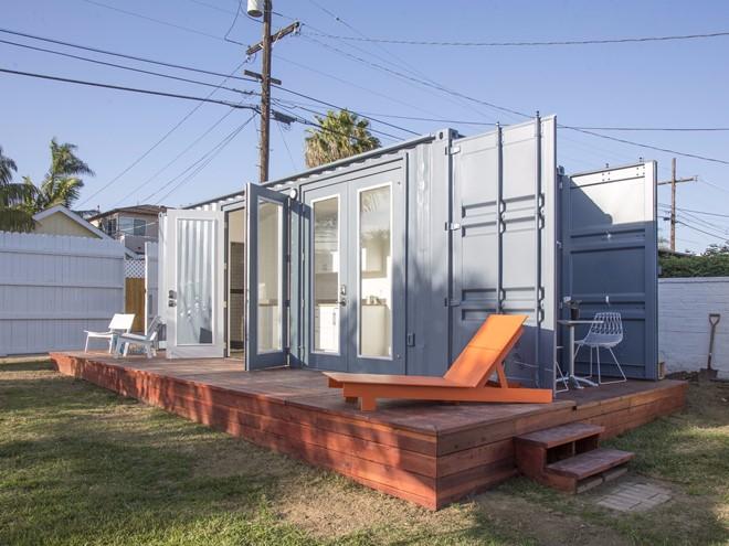 10 Rumah Paling Inovatif di 2017 Yang Bisa Anda Tiru