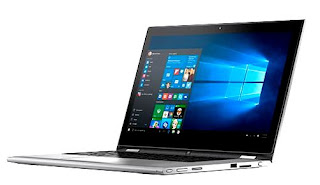 Dell Inspiron 13 i7359-8408SLV Review and Price