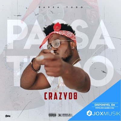 Crazy Boy download mp3 Passa Tudo