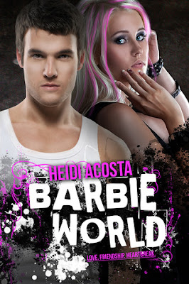 heidi acosta barbie world