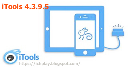 iTools 4.3.9.5 Full Version - Download Miễn Phí