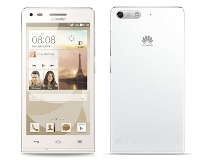 How to Root Huawei Ascend G6 Without PC