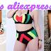 Bikinis verano 2016 aliexpress