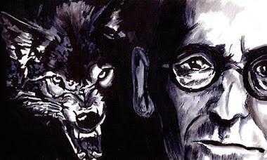 Hermann Hesse | El Lobo Estepario
