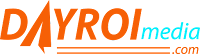 Logo Đây Rồi Media