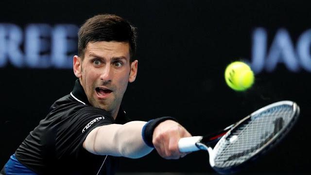 'Kondisi Tubuh Djokovic Seperti Petenis Berusia 25 Tahun'