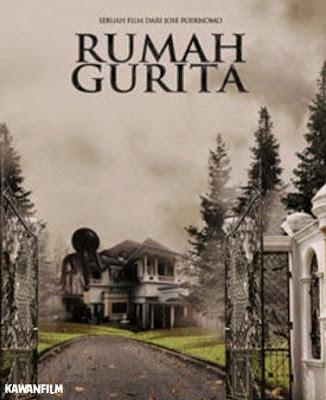 Rumah Gurita (2014) WEB-DL Full Movie