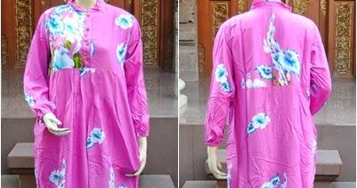 Damai Shop Grosir Baju Bali Murah Dress Bali Mukena Bali