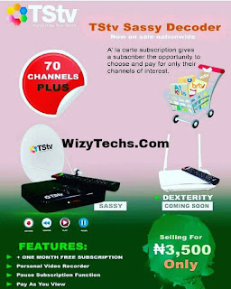 Tstv A' La Carte Subscription