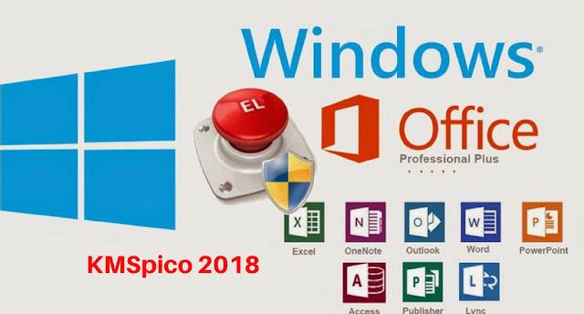 Kmspico Windows Activator All Version Free