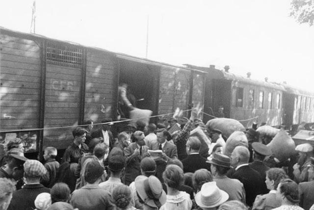 Latvia June Deportations 14 June 1941 worldwartwo.filminspector.com