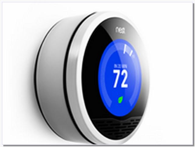 Nest Thermostat Generation 1