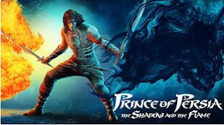 Prince Of Persia Shadow Flame Mod Apk v2.0.2 Unlocked All Item Terbaru
