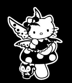 gambar hello kitty 26