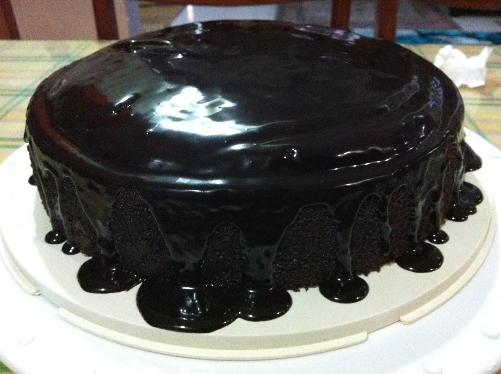 Resepi Kek Coklat Tanpa Susu Copd Blog Z