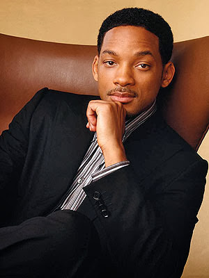 Will Smith Diet