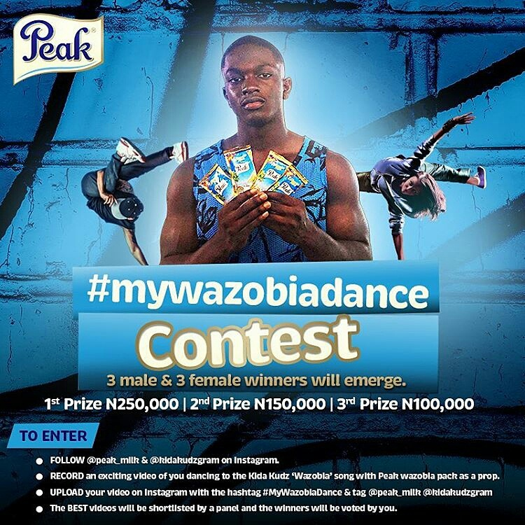 Peak milk mywazobiadance contest dancivated dance competitions are the best it gives u an avenue to showcase your talent and win big so if you think youve got the moves malvernweather Image collections