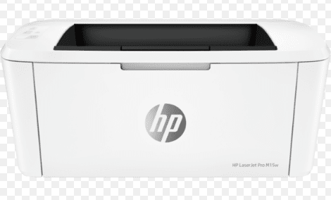 HP LaserJet Pro M15w Driver Windows 10, Windows 7, Mac
