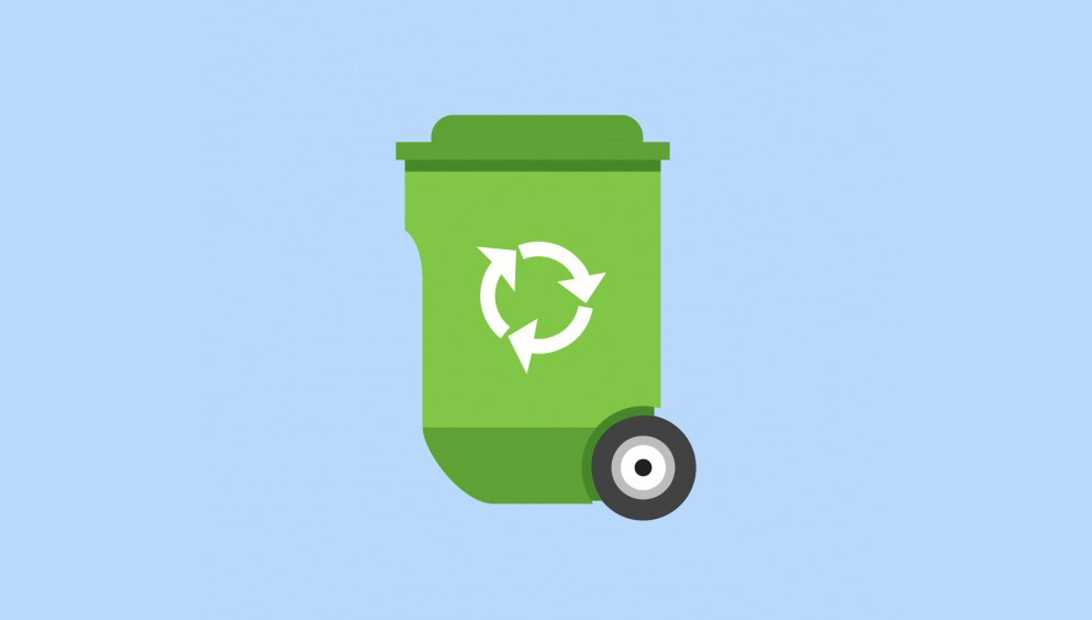 Image result for aplikasi recycle bin android