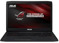 Asus ROG G751JT Driver Download, Kansas City, MO, USA