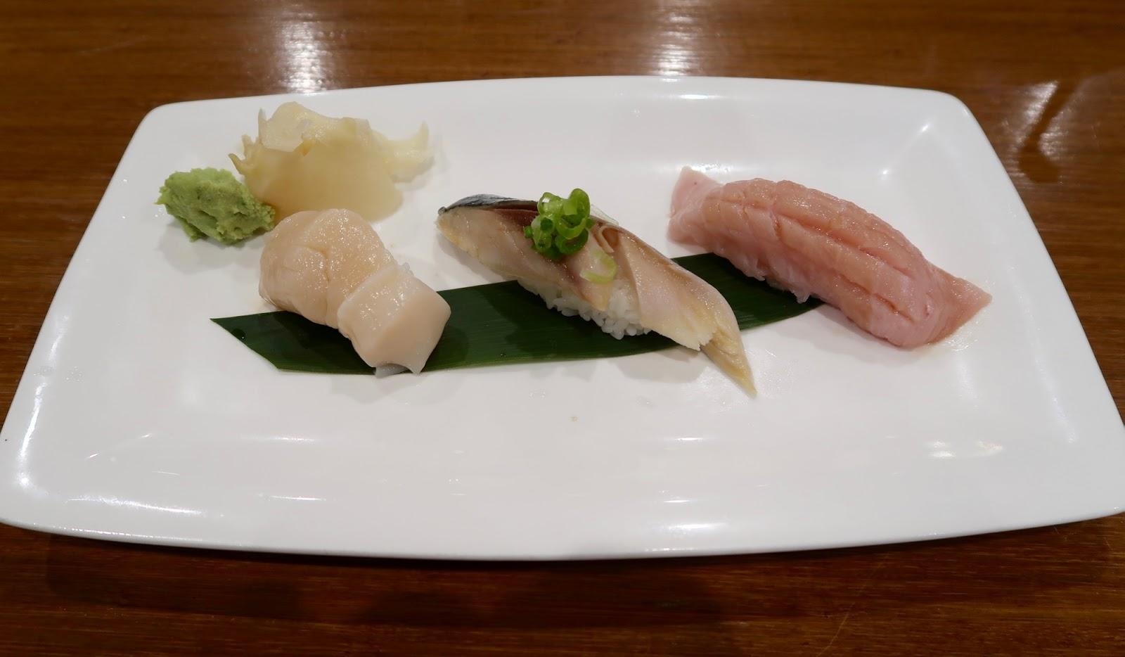 Raymond\'s Sushi Adventures: Episode #188: Best Sushi N Kitchen