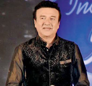 Anu Malik Family Wife Son Daughter Father Mother Marriage Photos Biography Profile.