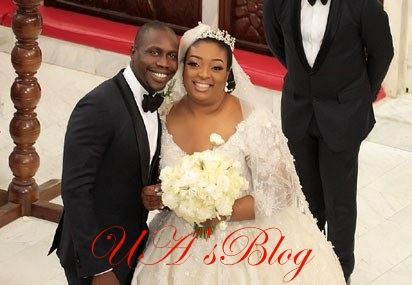 1-year After Their Wedding, Obasanjo's Son Drags Wife To Court... Find Out Why (Photos)