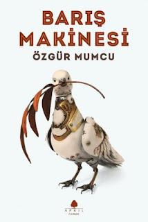 Barış Makinesi Romanı PDF İndir