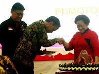 Ngeri, Mendagri Somasi Ahoker yang Sebut 'Jokowi Lebih Parah dari SBY', Diberi Waktu 1 Minggu, Atau End