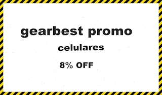 celulares 8% OFF gerbest promo