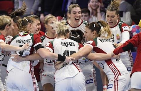 Női kézilabda vb-selejtező - Grazban és Zalaegerszegen lesznek a mérkőzések