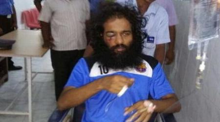 बीफ फेस्टिवल: IIT मद्रास के Phd शोधार्थी को बेरहमी से पीटा