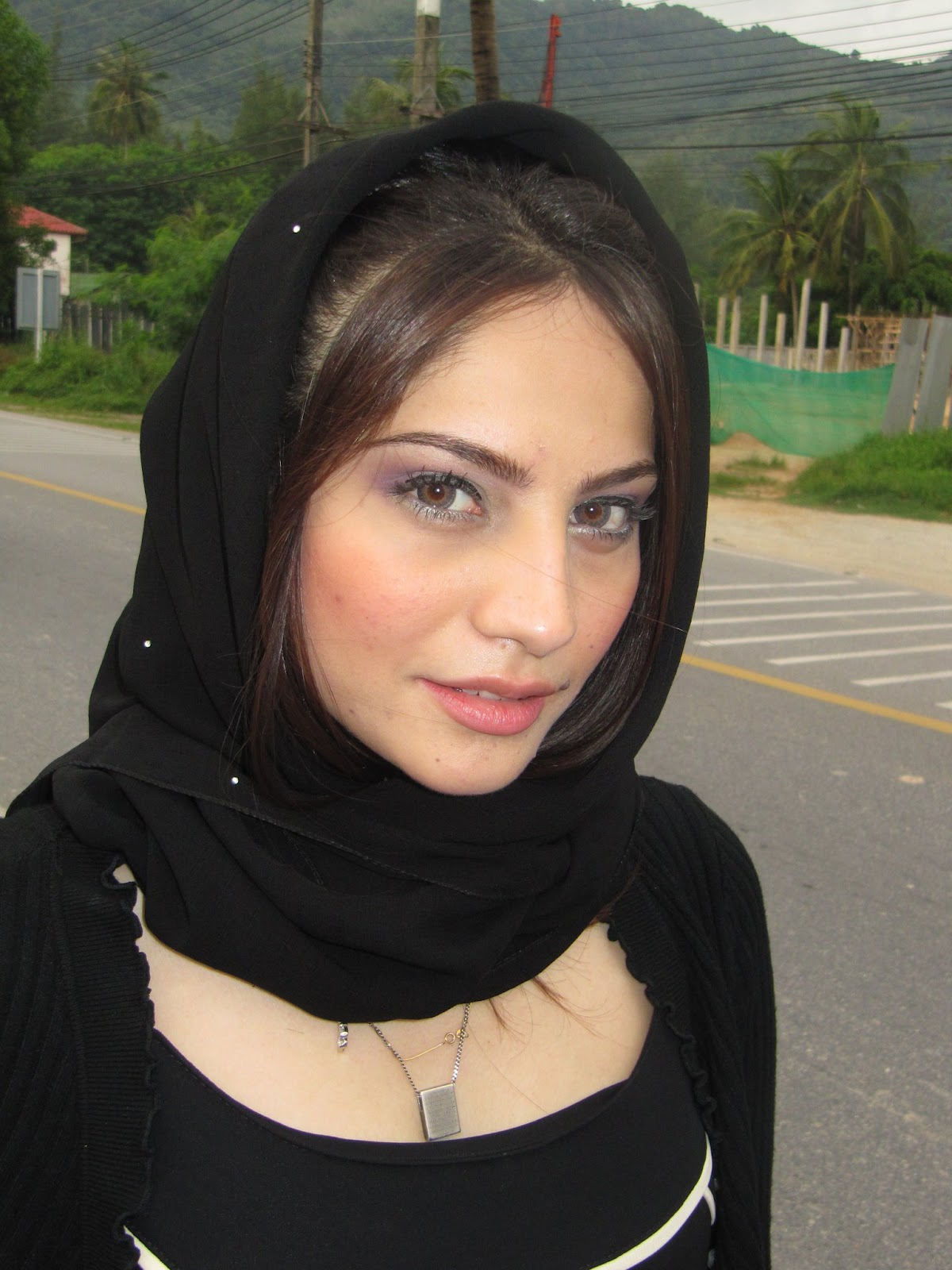 Beautiful Pakistani Actress Neelam Muneer Hot Facebook -2052