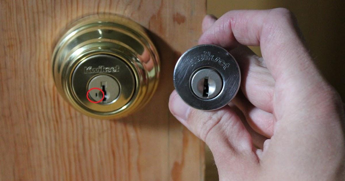 Cutting Keys Not Corners How To Identify Amp Rekey