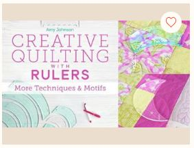 creative quilting with rulers