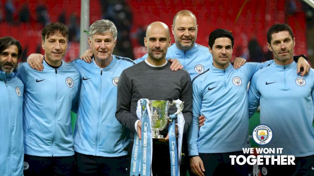 Puma Resmi Sponsori Manchester City Selama 10 Tahun ke Depan