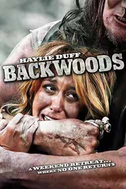 Backwoods 2008 Hindi Dubbed 300MB BluRay 480p ESubs