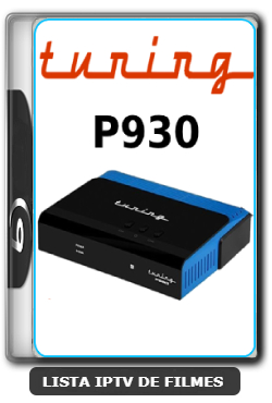 Tuning P930 Nova Atualização VOD On Demand V1.65 - 16-05-2020